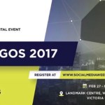 #SMWLagos 2017: Social Media Week Lagos Is Back Again and Its Starts Today! Check Out Schedule & Register to Attend