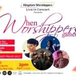 GY Event : Veteran Gospel Minister Yetunde Are, Adetoun, Yemi TPX & Other Headlines for When Worshippers Gather with Olasumbo Atilola