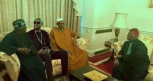 2 baba with buhari