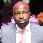 Breaking: Chocolate City Boss Audu Maikori Collapses at Muson Center While Taking Selfie With Fans