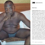 Oritsefemi's Ex-Manager Goes Half Naked on Instagram, Calls Out Rayce, Jebon Records and More