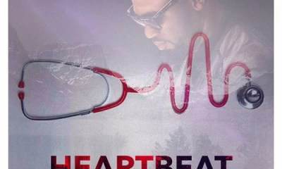 Praiz -- Heart Beat (Remix) ft. Kenny Lattimore Cover Art