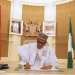 President Buhari Appoints 3 Dead Persons Into His Cabinet |  Check Out President Buhari's Latest 1467 Appointees