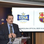Star Lager Beer Inked Partnership Deal with FC Barcelona