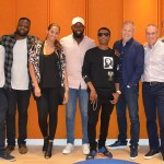 RCA Records Confirms Signing of Wizkid to Sony Music