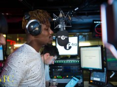 Ycee on BBC Radio 1 Xtra 04