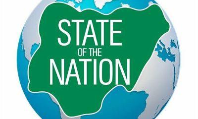 Edmund Obilo State of the Nation Program