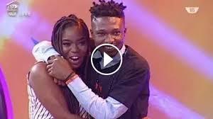 Efe Wins Big Brother Naija 2017