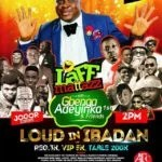 Growing & Shaping the Culture! Over 11 Top Nigerian Entertainers Storm Ibadan for Different Easter Shows