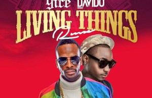 9ice -- Living Things Ft. Davido (Remix)