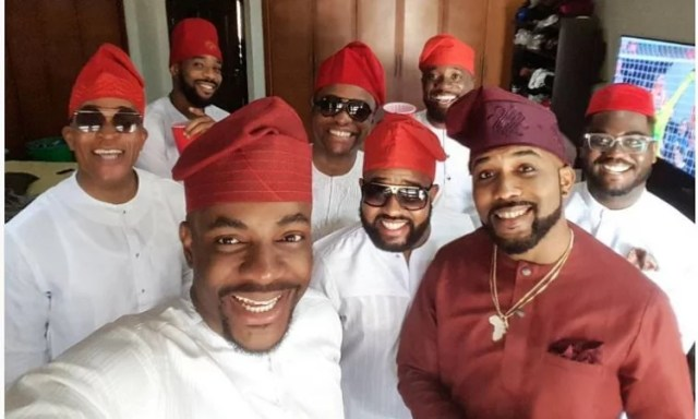 Banky W and Adesua Etomi Introduction Ceremony 06