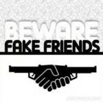 5 Signs of a Fake Friend