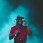 "Are Celebrities a Role Model?  "" This is My Real Life, I Am Not Your Role Model — Burna Boy"