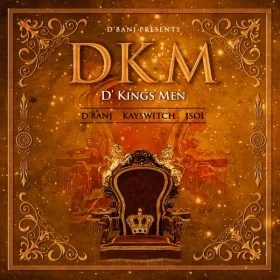 D'Kings Men Album