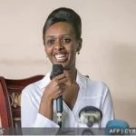 Rwanda's Female Presidential Candidate Diane Shima Rwigara Isn't Backing Out Despite Leaked Nude Photos Online