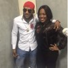 Kcee and Moet Abebe