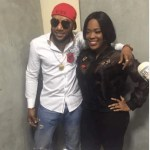 "Kcee Fires Shot at Harrysong Song-Writing Claims "" When I won Star Quest in 2002, Harrysong was Still in the Village """