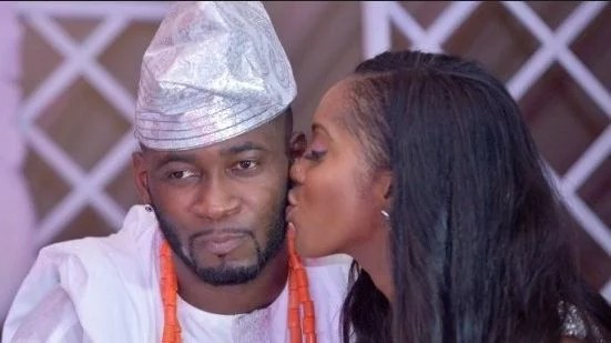 Tiwa Savage Husband Teebillz