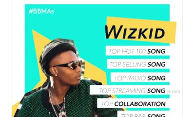 Wizkid-Billboard-Awards