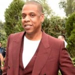 American Rap Mogul Jay Z Inducted into Songwriters Hall of Fame