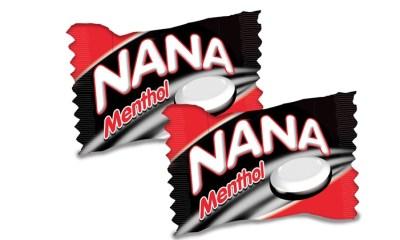 Nana Menthol