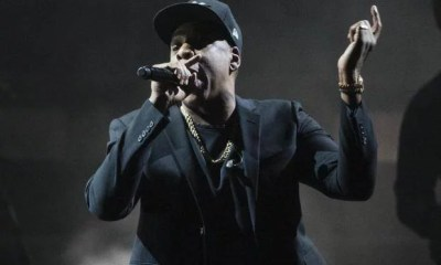 Tidal -- Jay Z