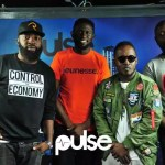 After Back and Fought Twitter Fight, M.I Abaga's Joined Osagie Alonge & Ayomide Tayo on Loose Talk Podcast