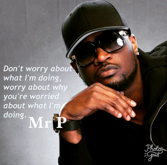 P-Square is Over 02