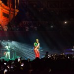 History Made As Wizkid Becomes First African Based Artiste to Sell Out Iconic 02 Arena Stadium In UK