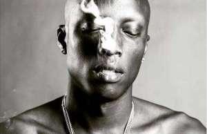 Nigerian Rapper N6