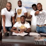 Music Entrepreneur Davido Signed New Artist to DMW Label