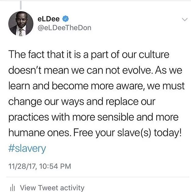 Eldee on Libya Slavery 02