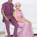 How Juliet Ibrahim And Iceberg Slim Respond To Their Engagement Reports