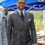 COZA Pastor, Biodun Fatoyinbo Rock N465,920 Gucci Hoodie