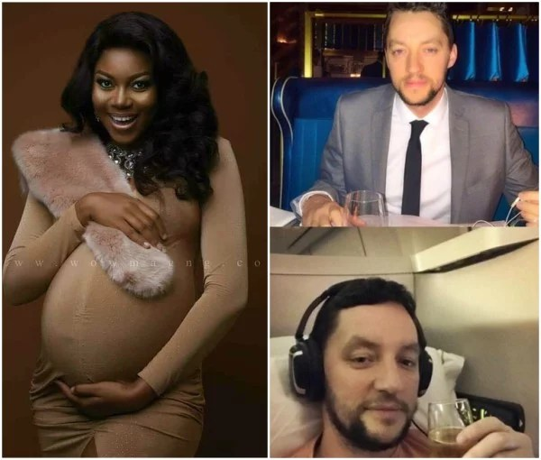 Yvonne Nelson Baby Dad Unveiled