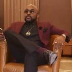 Nigerian R&B Maestro Banky W Becomes First Brand Ambassador UBER Nigeria