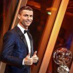 How Cristiano Ronaldo Wins 5th Ballon d'Or Ahead of Lione Messi