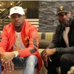 Davido's Ex-Manager, Kamal Ajiboye Reveals What Transpired Between Him And The Singer
