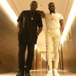 """ It's Not About Money "" Truth Behind Reason D'banj Agreed To Perform With Don Jazzy At Davido's 30Billion Concert"