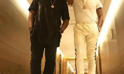Dbanj-And-Don-Jazzy