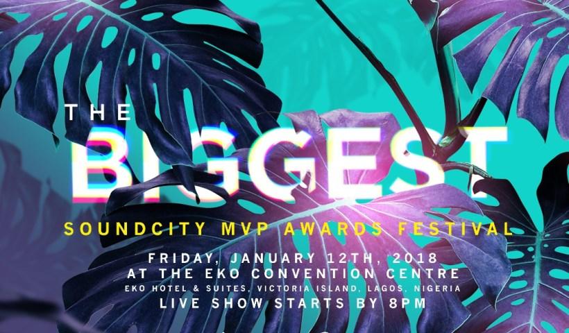 SoundcityMVP Awards 2018 00