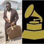 Nigeria's Star Timaya Bags Grammy Awards Nomination