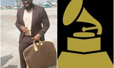 Timaya Bags Grammy Awards Nomination