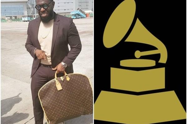 Timaya Bags Grammy Awards Nomination