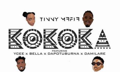 Tinny Mafia