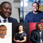 #TheList2017 : Forbes Releases Ranking of Top 10 Richest People in Nigeria and Their Net Worth