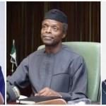 Vice President Yemi Osinbajo Has Something To Say To Wizkid And Davido MOBO Awards Success