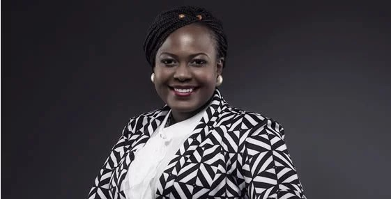 Gloria Michelle Otieno