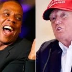 """Jay-Z Slams Donald Trump's """" Shithole """" Comment On African-American As """" Hurtful & Disappointing '"""