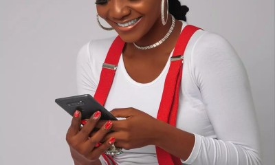 Simi Announced As Brand Ambassador For Opera In Nigeria